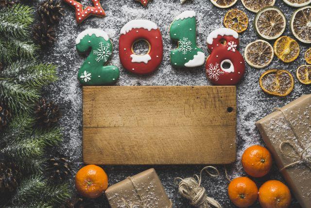 Dove festeggiare Capodanno se non a Spazio Eco?