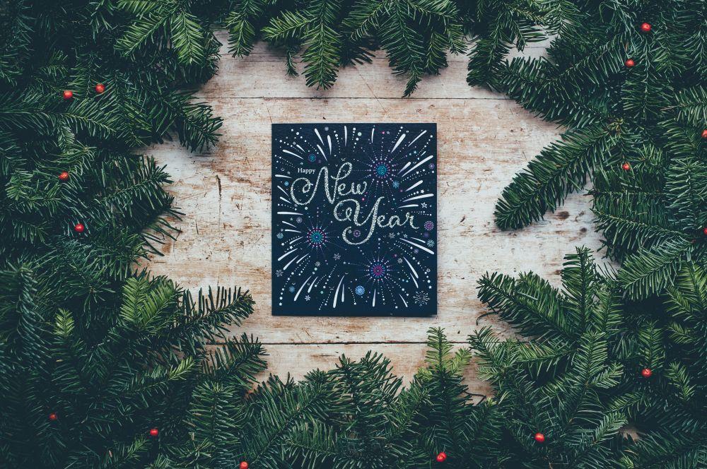Brindiamo insieme al nuovo anno! Il cenone di Spazio Eco