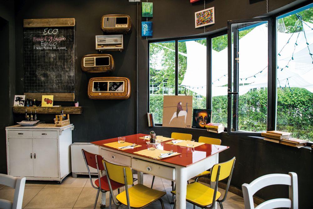 Chiusura straordinaria della cucina di Spazio Eco