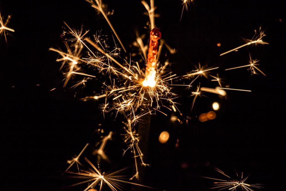 Festeggia Capodanno insieme a Spazio Eco