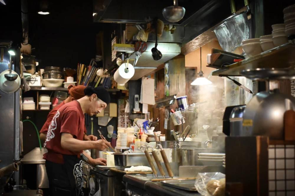 Cibo per la mente #1  Kitchen e Okonomiyaki