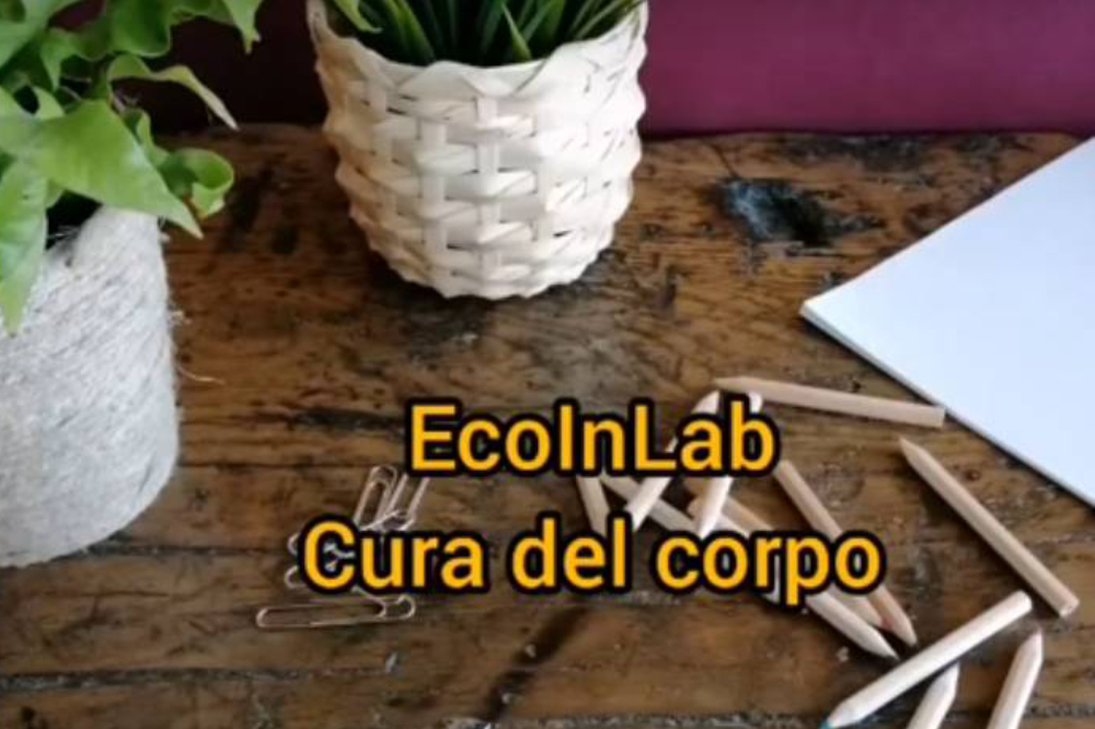 Eco in Lab… virtuale!