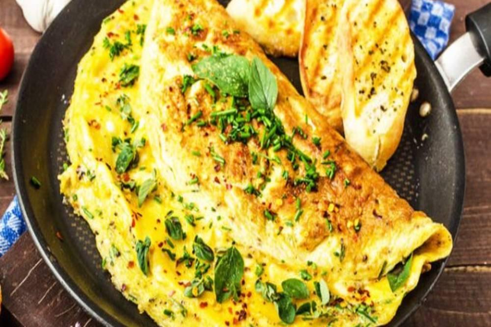 Cibo per la mente #4 Fado e omelette alle erbe aromatiche