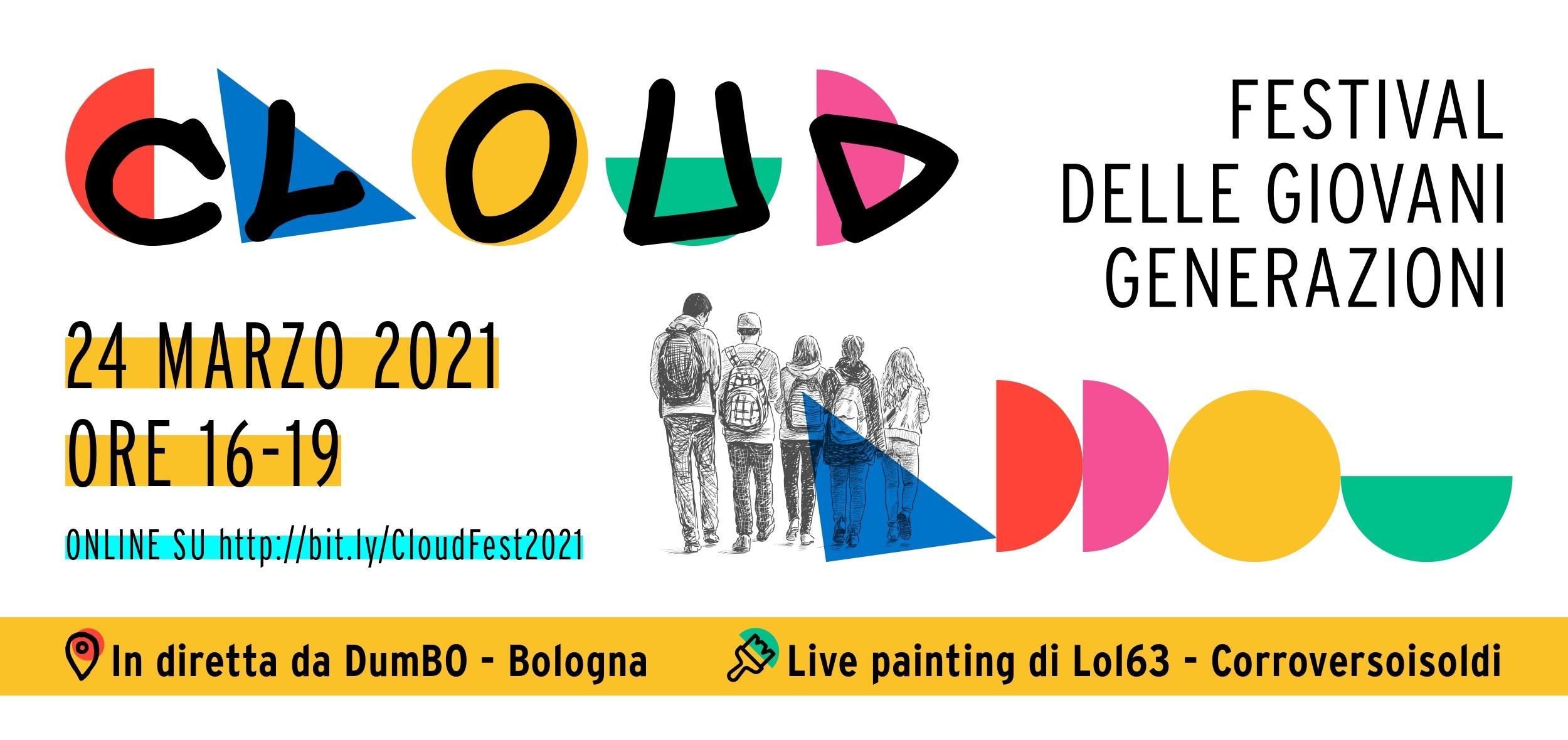 Cloud – Festival delle Giovani Generazioni