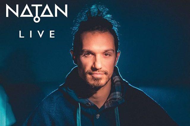 NATAN live New EP