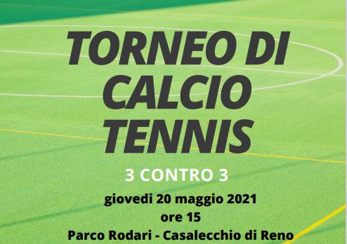 Torneo di Calcio Tennis